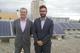 El Govern afirma que usará solo energías renovables en sus instalaciones a partir de 2016