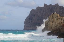 Activan el IG0 por fuertes vientos en Balears