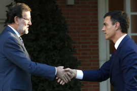 TVE ofrecerá el 'cara a cara' entre Rajoy y Sánchez del 14 de diciembre
