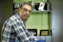 González Macho, expresidente de la Academia, imputado por falsear la recaudación de taquilla