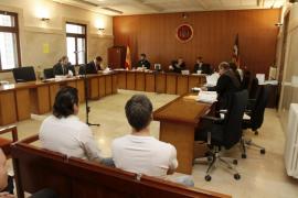 Confirmada la condena a dos hombres por robar y secuestrar a una mujer en Calvià