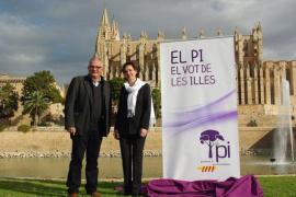 Font reclama presencia del  PI en Madrid