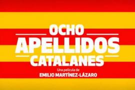 'Ocho apellidos catalanes', película más taquillera del 2015 en España