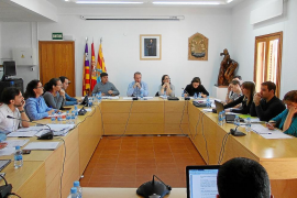 Formentera pide medidas para proteger el derecho a la vivienda