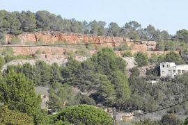 El Consell encuentra deficiencias en el proyecto de restauración de s'Argentera