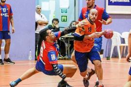 El HC Eivissa, a por la segunda victoria de la temporada