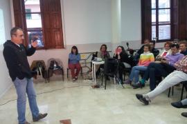 Yllanes: «Necesitamos una Justicia eficaz, rápida e independiente»