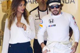 Alonso no se tomará un año sabático