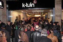 El «Ciber Monday» cierra el frenesí de descuentos y compras iniciado con el «Black Friday»