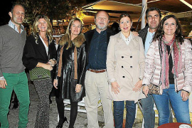 Autumn Party en es Baluard