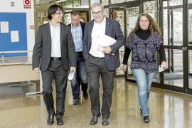 Eivissa ofrecerá por primera vez cursos de la Escuela de Hostelería para desocupados