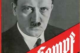 El 'Mein Kampf' de Hitler vuelve a las librerías alemanas tras 70 años