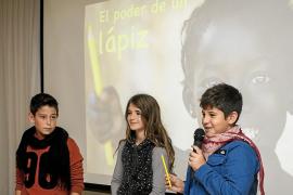 Proyecto Juntos por el cáncer y la escolarización