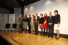 El Fomento critica la ecotasa y Barceló pide más inversión estatal