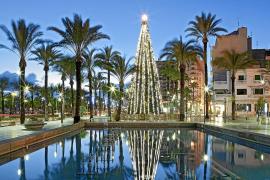 La Navidad llega el viernes a Sant Antoni con muchas novedades