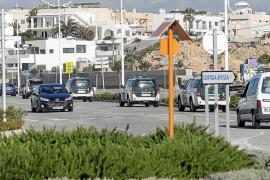 Los efectivos de la USECIC de la Guardia Civil ya están operativos en Eivissa