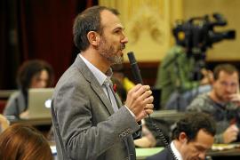 Barceló defiende que la 'ecotasa' a cruceristas «no discrimina a ninguna isla»