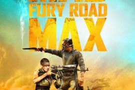 «Mad Max: Fury Road», premiada como mejor película del año