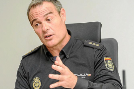 El comisario de Eivissa dirigirá el dispositivo de seguridad del macrojuicio del 'caso Nóos'