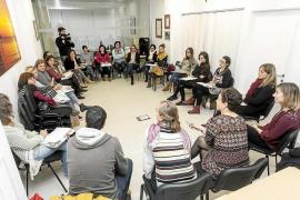 Los servicios sociales harán un registro de las personas que no encuentren casa en Eivissa