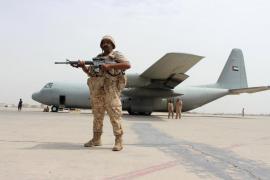 Al Qaeda recupera el control de una segunda capital provincial en el Yemen