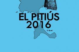El 16 de diciembre se presenta El Pitiús 2016
