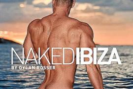'Naked Ibiza', modelos desnudos por toda la isla