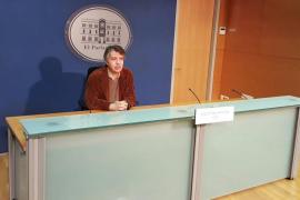 C's acusa al Govern de actuar «de manera autoritaria» para controlar IB3