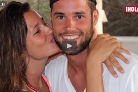 Malena Costa se casará con Mario Suárez en Mallorca