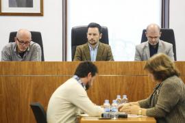 VÍDEO: El Ayuntamiento de Vila aprueba su presupuesto de 2016 con el rechazo del PP