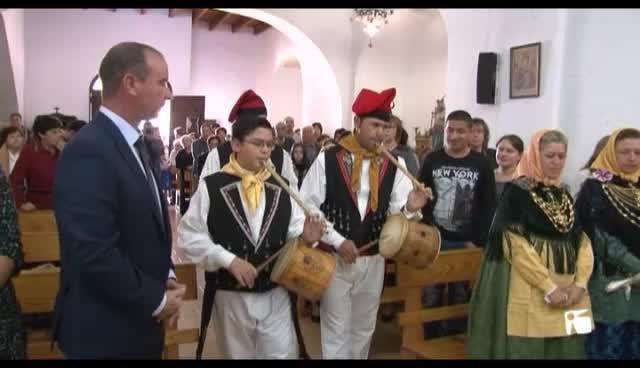 VÍDEO: Fiesta grande para celebrar Sant Francesc