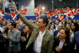 Arranca la campaña electoral para las elecciones más inciertas
