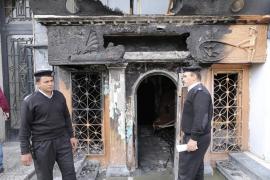 Al menos 16 muertos en un ataque contra un restaurante en El Cairo