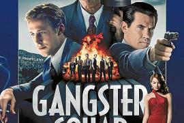 No se pierda... Gangster Squad