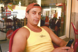 La Guardia Civil identifica y busca al asesino de Rilma Liliana
