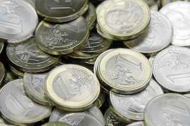 Los depósitos bancarios son  de 20.170 millones en Balears