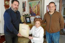 La Jove Orquestra Balear hereda el archivo musical de Rafel Nadal