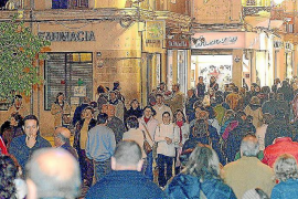 Balears es la comunidad donde más aumenta la población en 2015