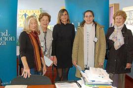 La Fundación Abel Matutes dona 24.000 euros a cuatro ONG de Eivissa