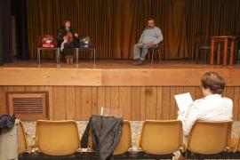 'Cupido internacional' llega este fin de semana al Auditorio de Cas Serres