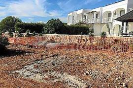 Santa Eulària abre expediente por una posible infracción urbanística a un hotel situado en Cap Martinet