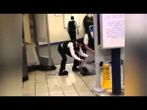 Un hombre grita «esto es por Siria» tras acuchillar a tres personas en Londres