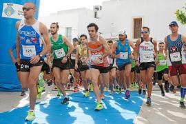 Sin sorpresas en Formentera