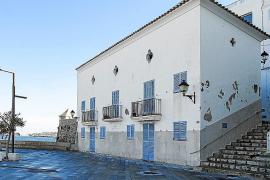 Vila habilita el antiguo Casal de Joves para alojar gente sin hogar