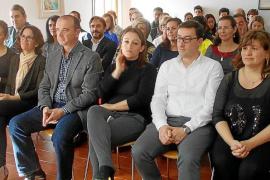 El deslinde de Costas y la reforma constitucional, ejes del discurso de Ferrer