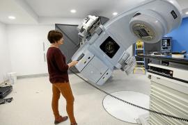 Juaneda empieza a coordinar con el hospital Can Misses los tratamientos de radioterapia
