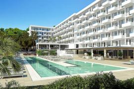 Iberostar abrirá en abril su primer hotel en Eivissa, un cuatro estrellas sólo para adultos