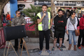 Suspendida la Cursa Eivissa Patrimonio por problemas de señalización