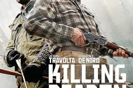 No se pierda... Caza humana (Killing Season)