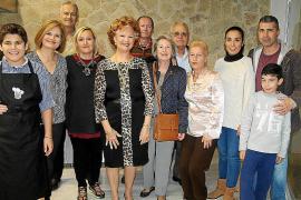 Inauguración de Petit Cuiner en Palma